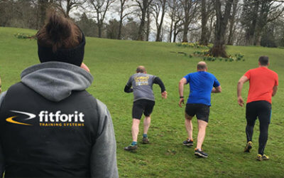 Looking for a Glasgow BOOTCAMP?